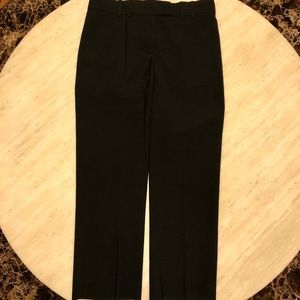 New CHLOE Black Wide Leg Pants Size: L | US10